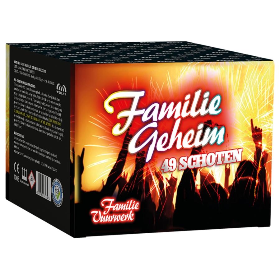 Dynasty Familie Geheim