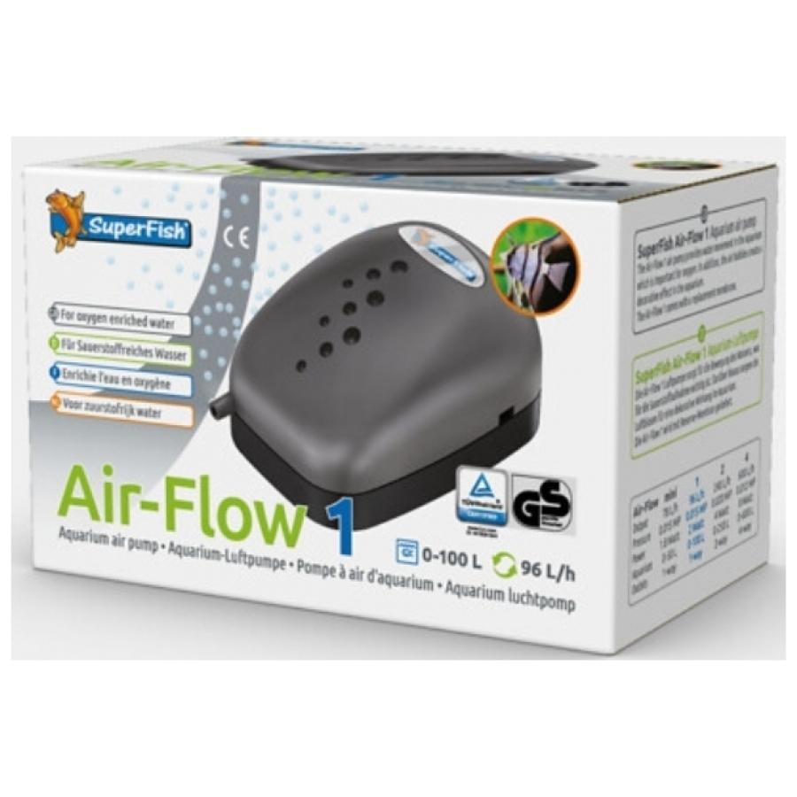 Superfish Air Flow 1
