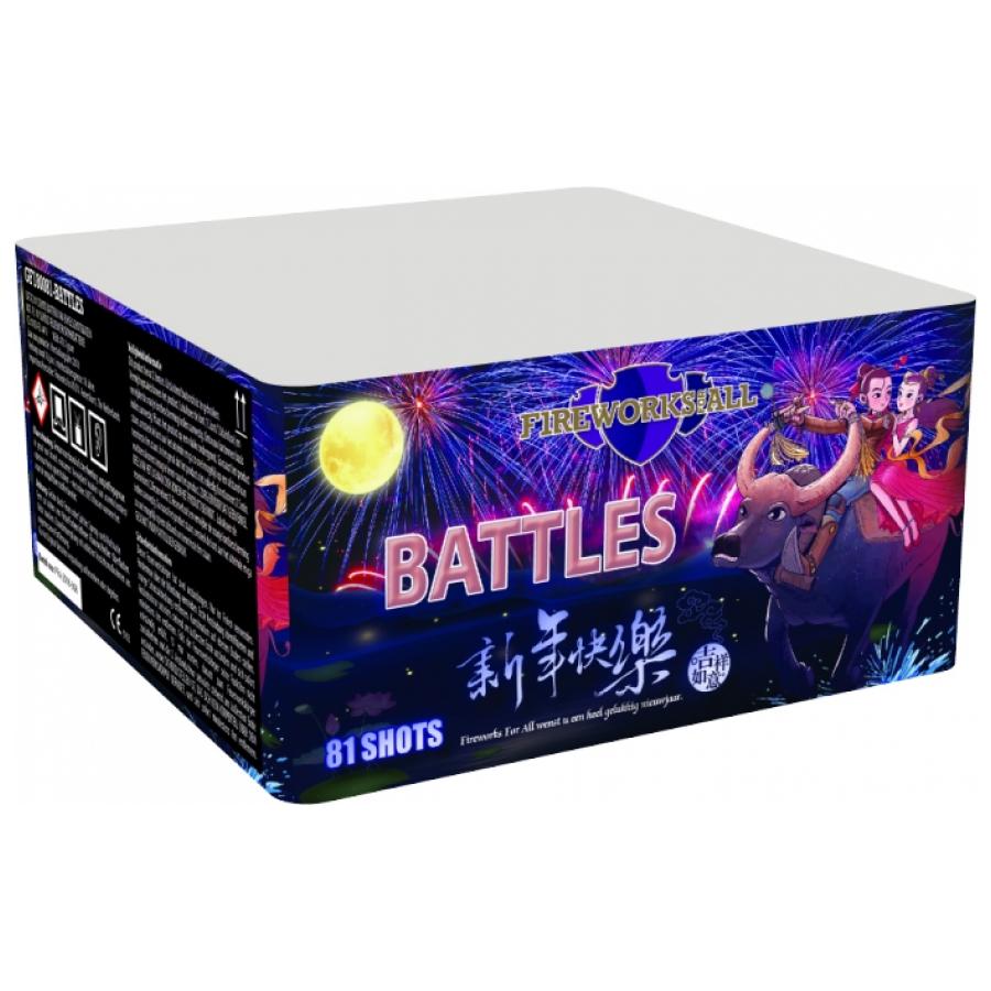 FireworksForAll Battles