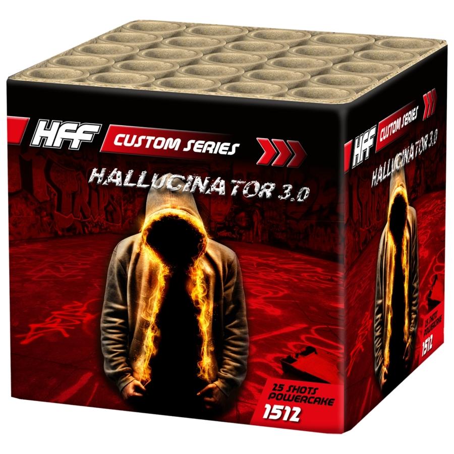 HFF Hallucinator 3.0