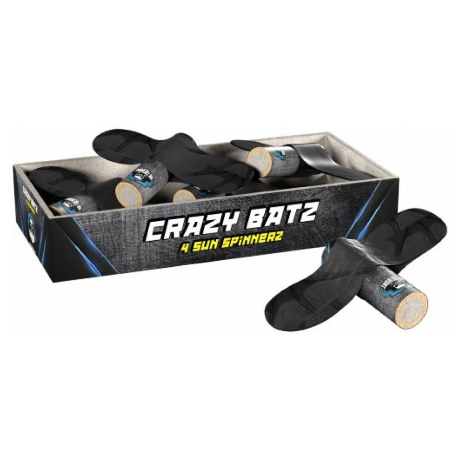 DB Fireworks Crazy Batz