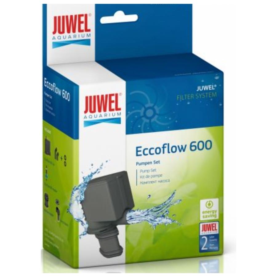 Juwel eccoflow 600 Binnenpomp