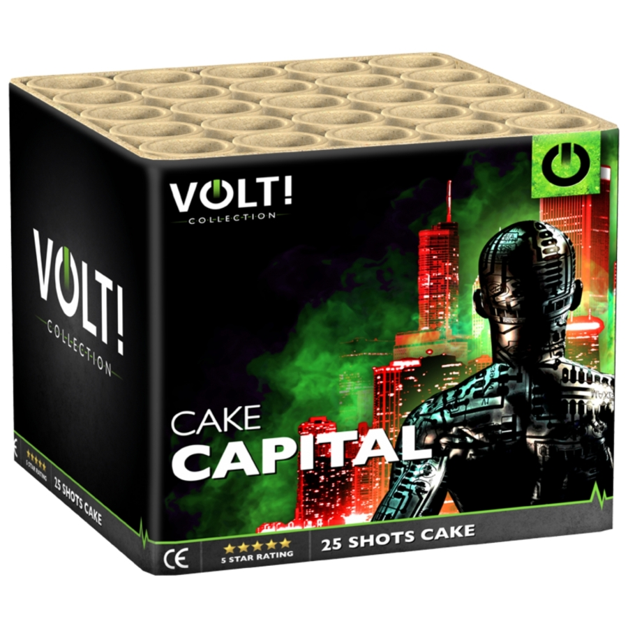 VOLT! Capital