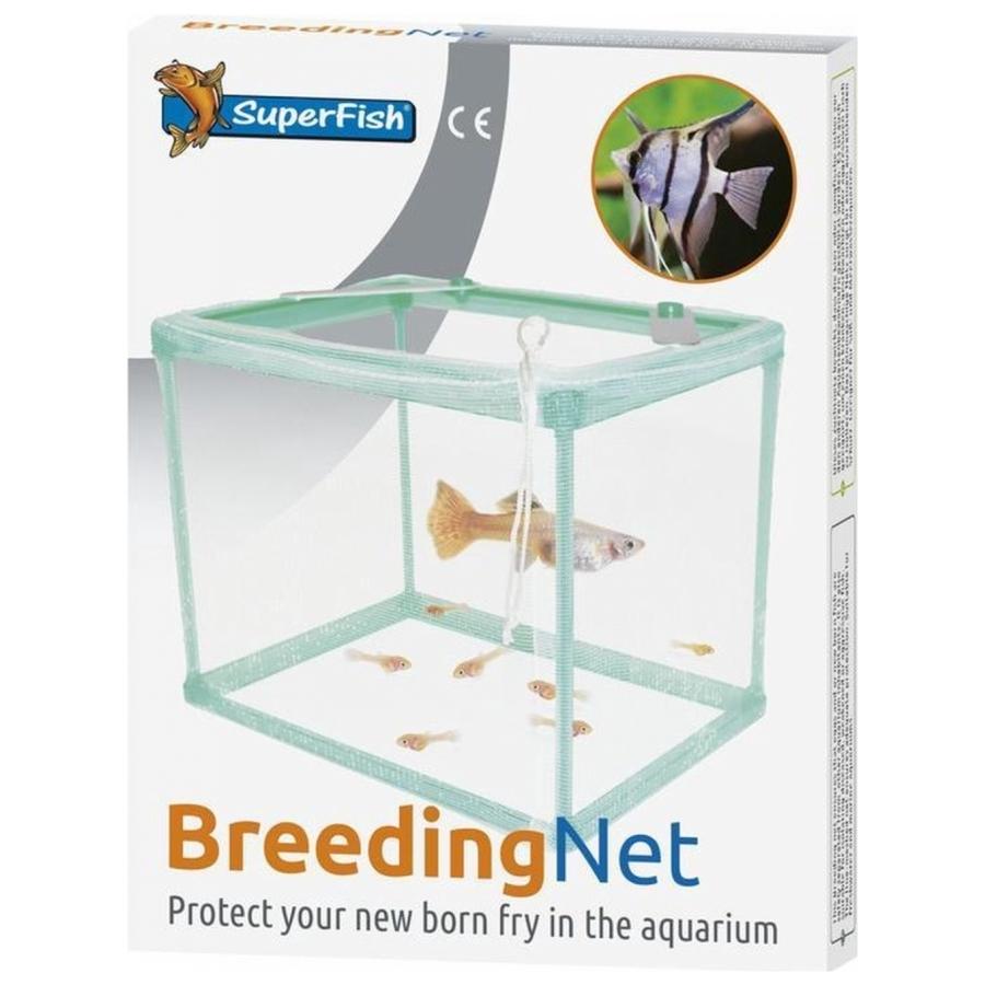 Superfish Breeding net (kweekbakje)