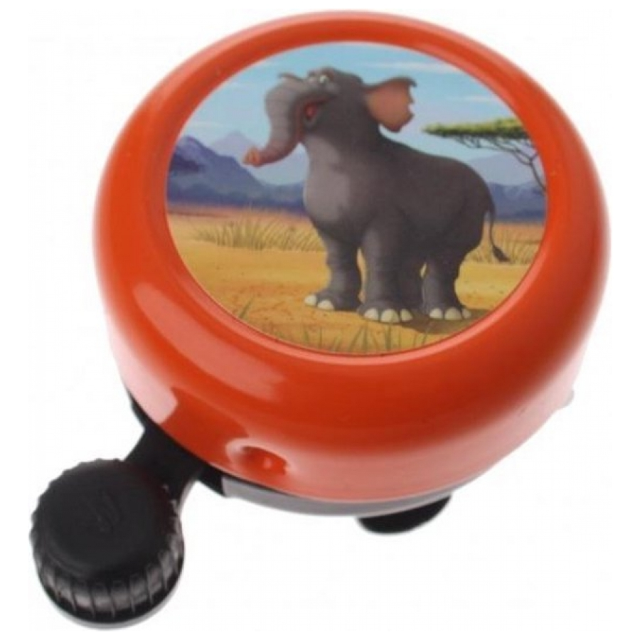 Widek Animal Kingdom olifant oranje