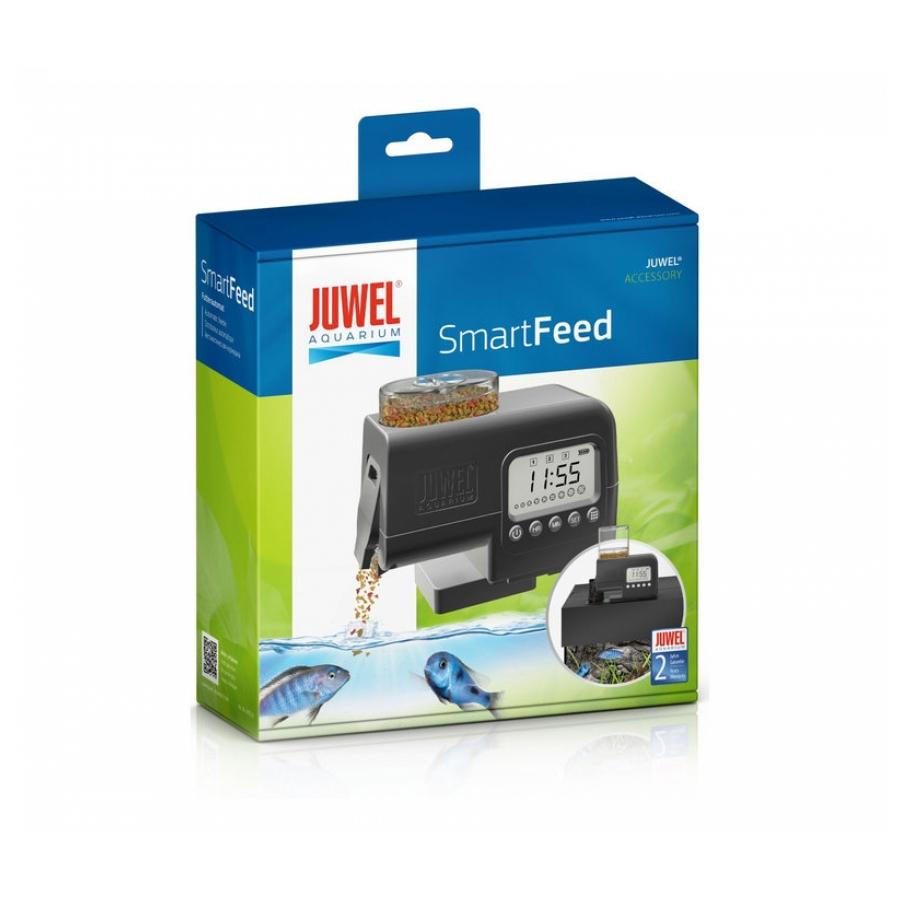 Juwel SMART FEED Voederautomaat 2.0
