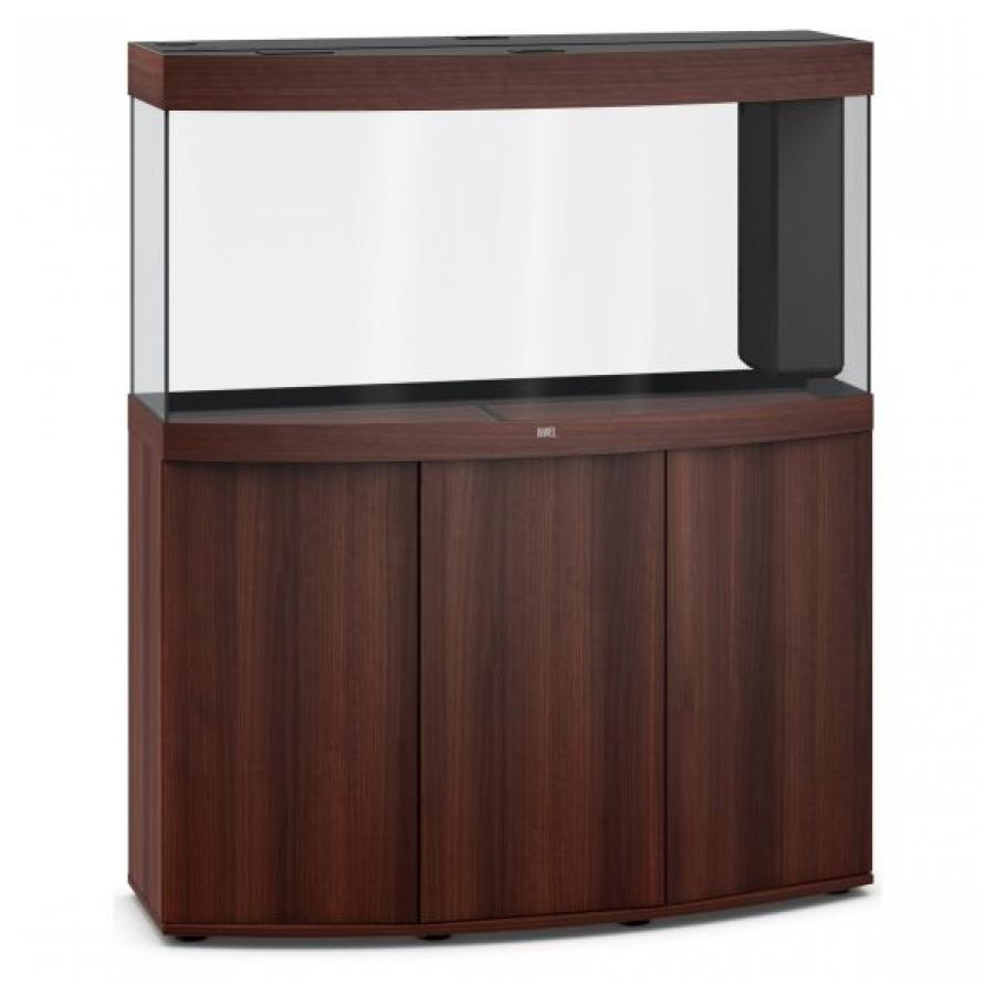 Juwel Aquariumcombinatie Vision 260 Led SBX Donker hout