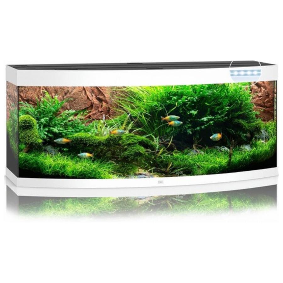 Juwel Aquarium Vision 450 Led Wit