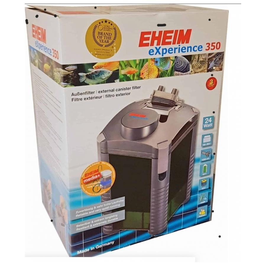 Buiten filter Eheim experience 350