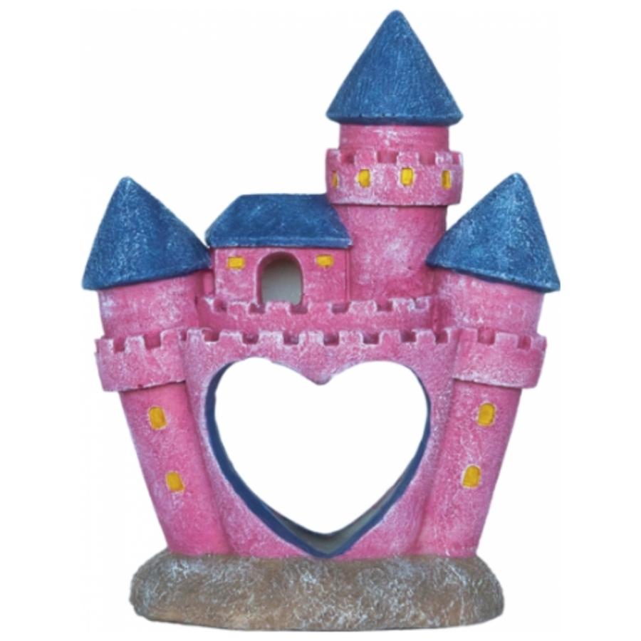 Superfish deco round castle princess