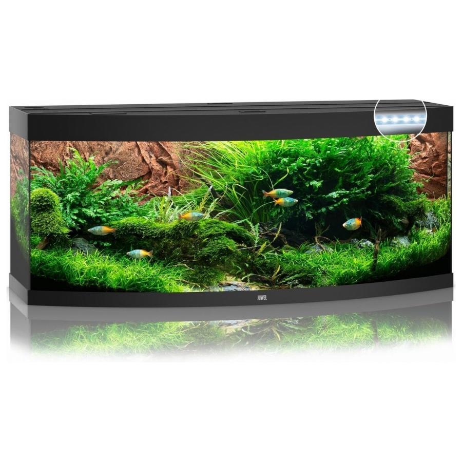 Juwel Aquarium Vision 450 Led Zwart