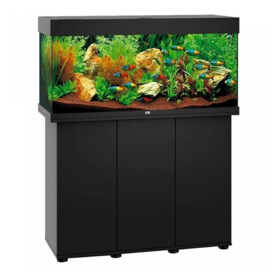 Juwel Aquarium Rio 450 Led - Lichte houtkleur