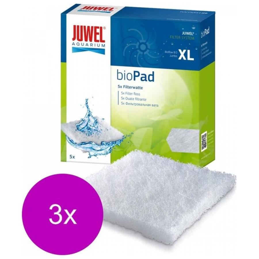 Juwel Biopad Xl Jumbo - Filtermateriaal - 15.3x15.3x1 cm ...