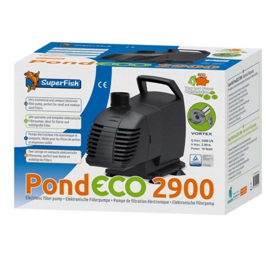 Pond eco 2900