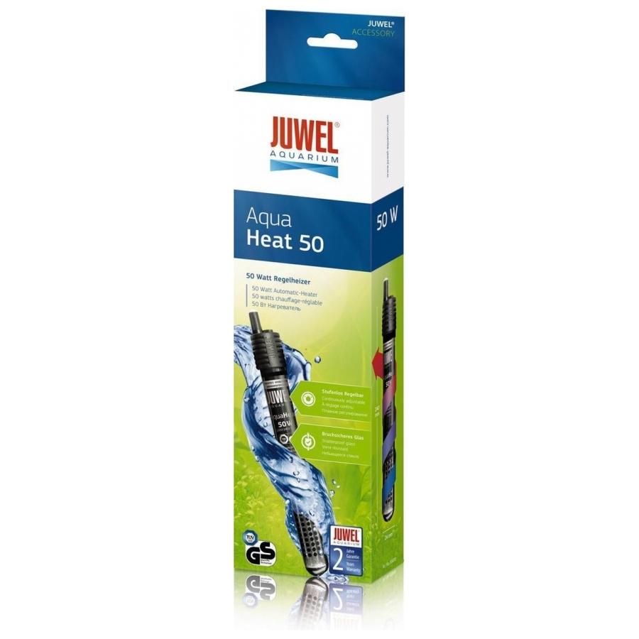 Juwel Aquariumverwarming - 50 watt- 230 V