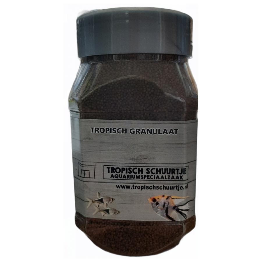 Tropisch granulaat 330 ml