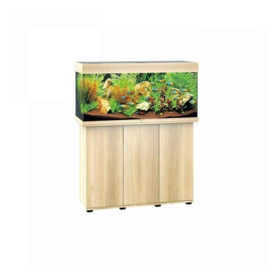 Juwel Aquarium Rio Led Aquariumcombinatie 180 SBX Licht hout