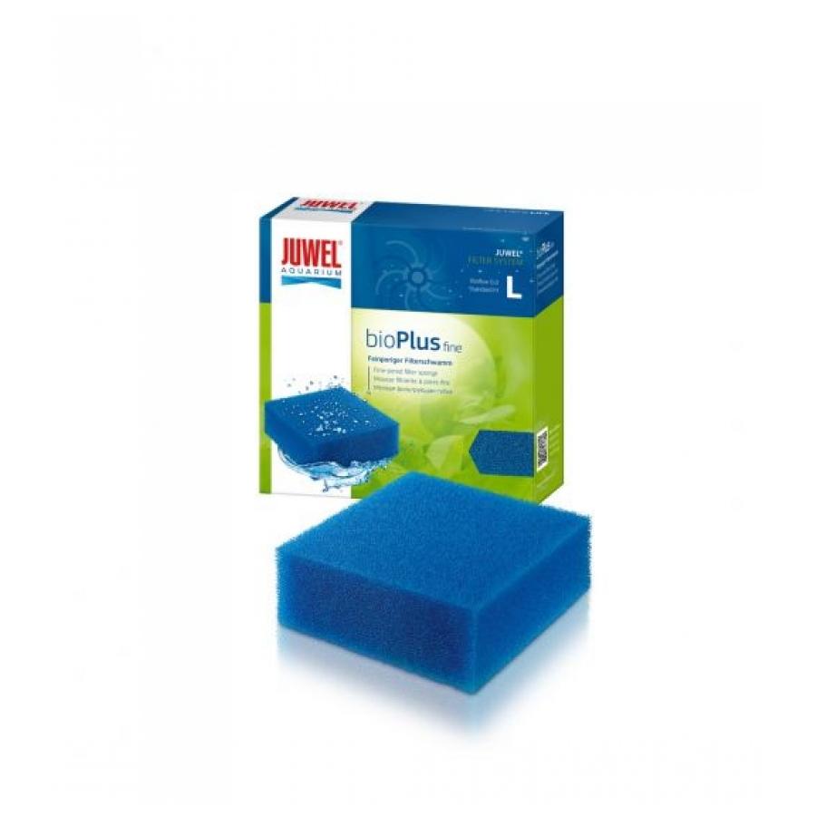 Juwel Bioplus Fijn L Standaard - Filtermateriaal - 12.5x12.5x5 cm