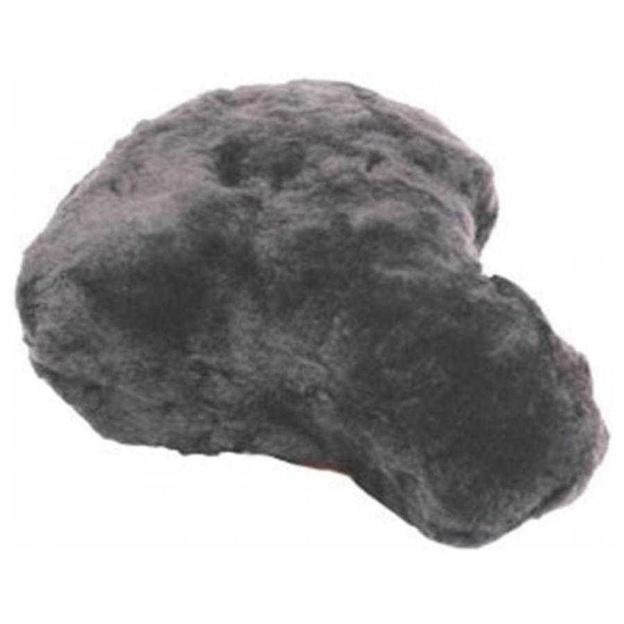 XLC schapenvacht Large Unisex grijs