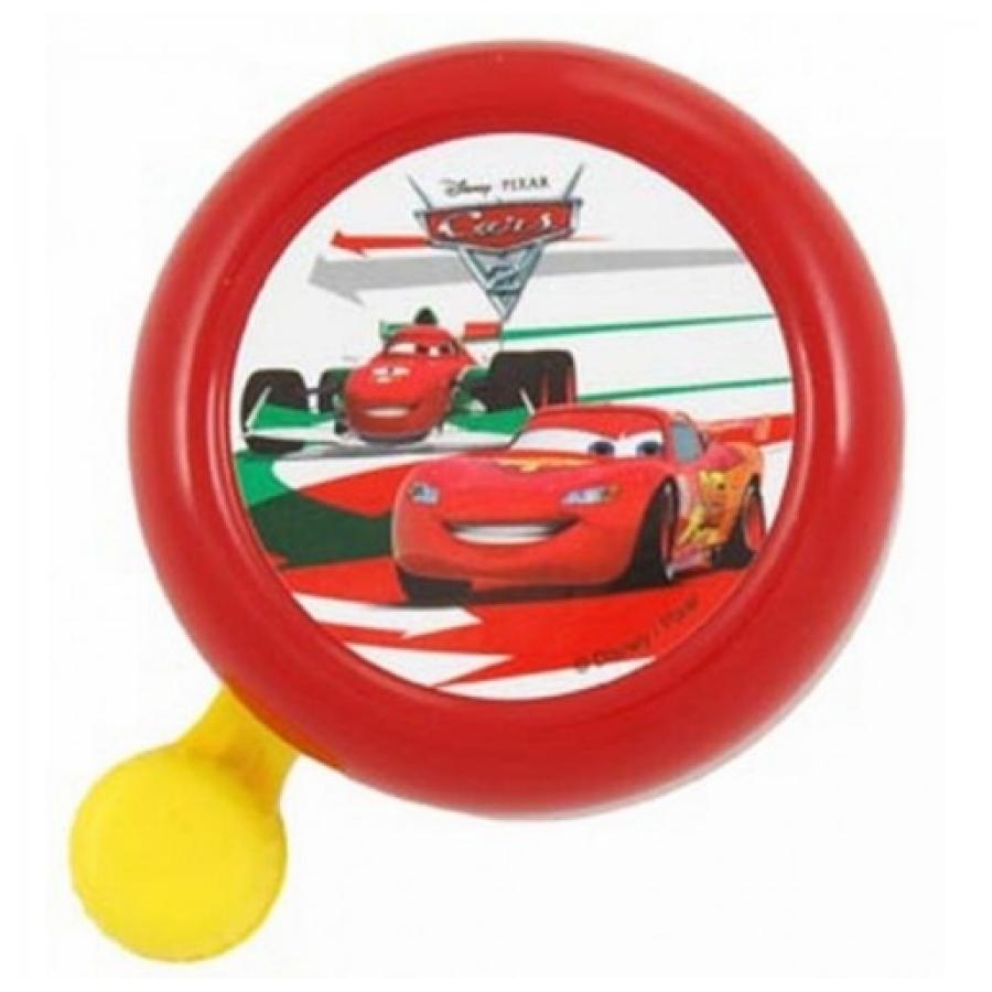 Widek Disney Cars 2 rood/wit