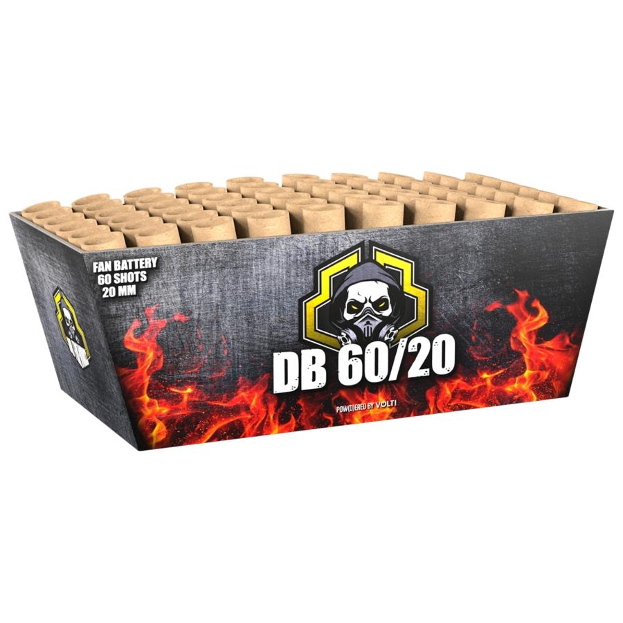 DB Fireworks 60/20