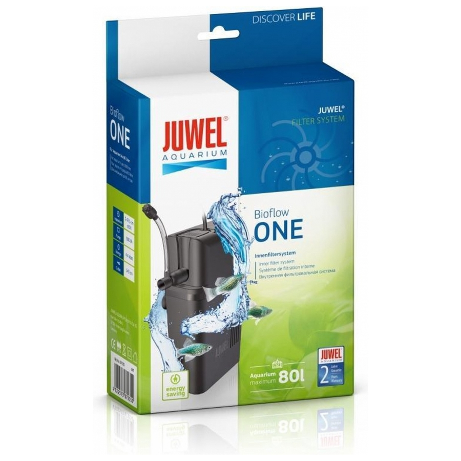 Juwel bioflow filter one mini
