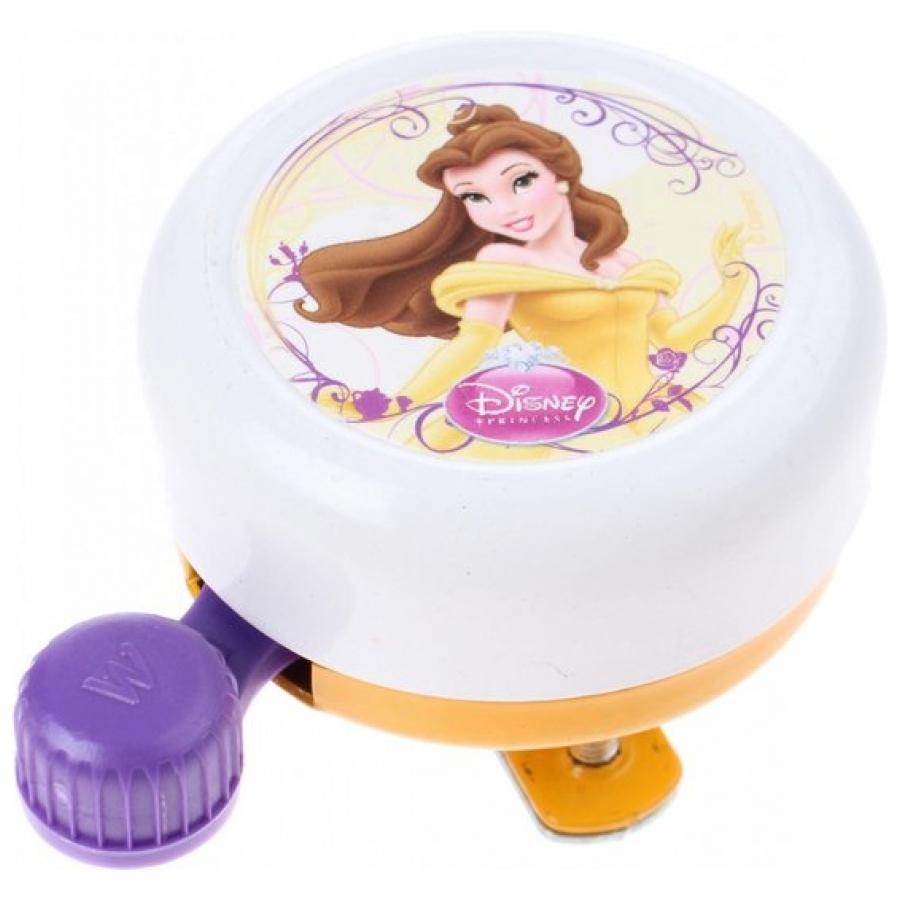 Widek Disney Princes wit/geel