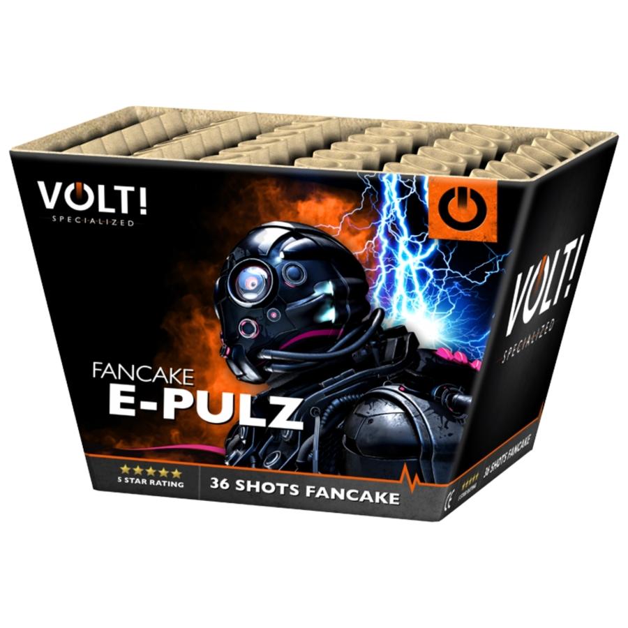 VOLT! E-pulz Fancake