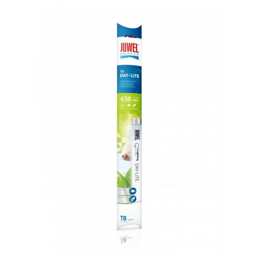 Juwel T8 Day-Lite 15watt = Day-Lite lamp 438 mm