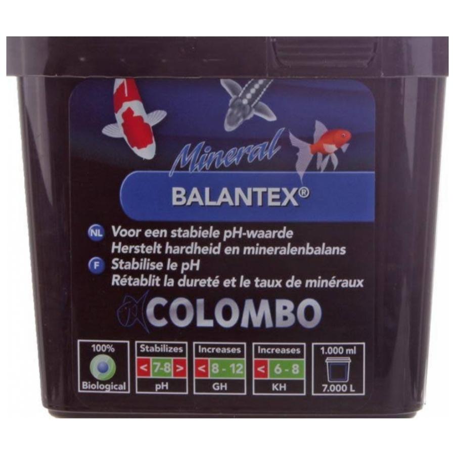 Colombo Balantex Waterverbeteraars