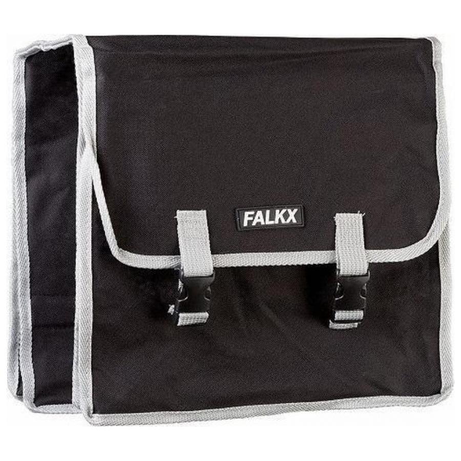 Falkx Basic zwart