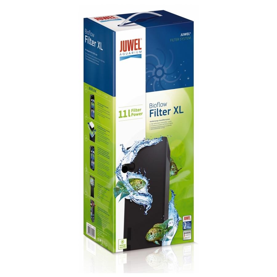 Juwel Bioflow Aquariumfilter XL- 600L
