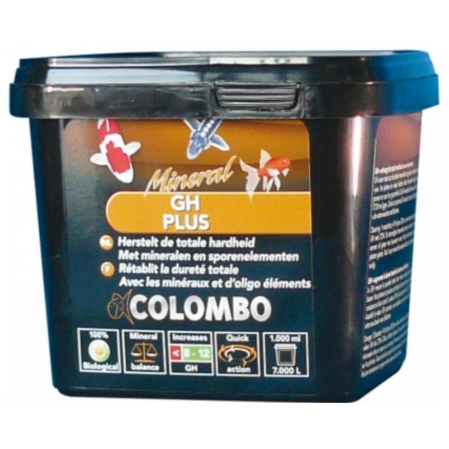 Colombo GH Plus 1000 ml / 7.000 L