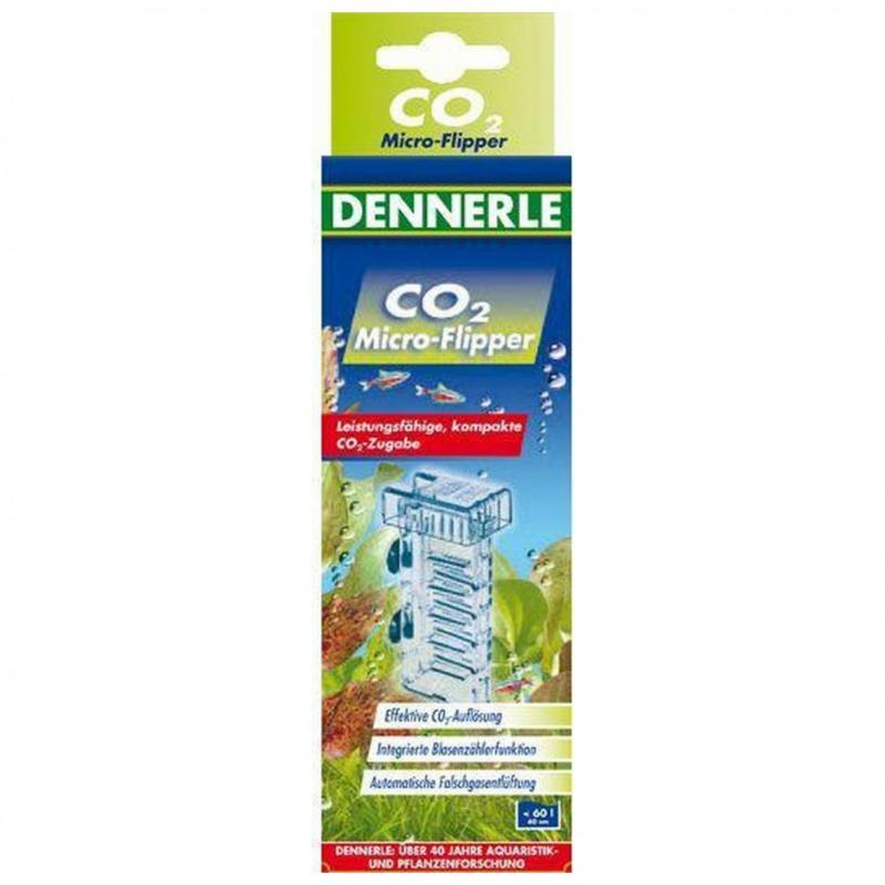 Dennerle CO2 flippers