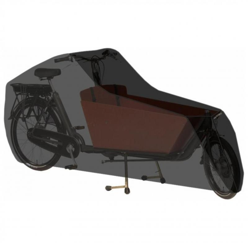 DS Cargo two wheel