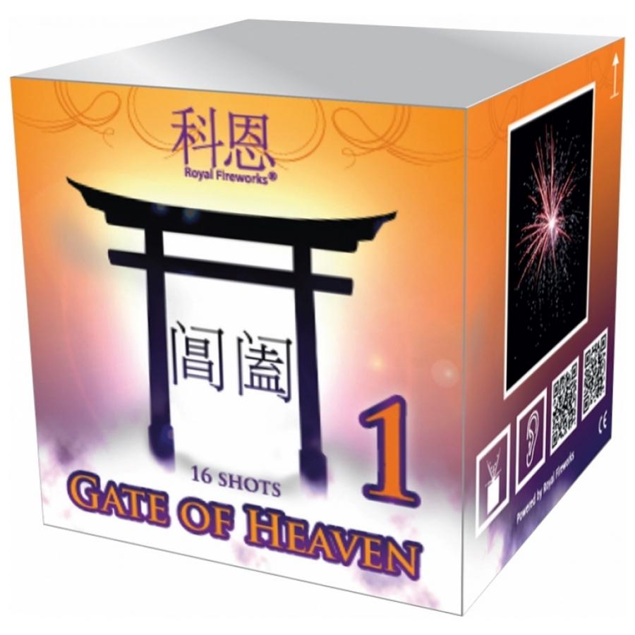 RF Gate of Heaven