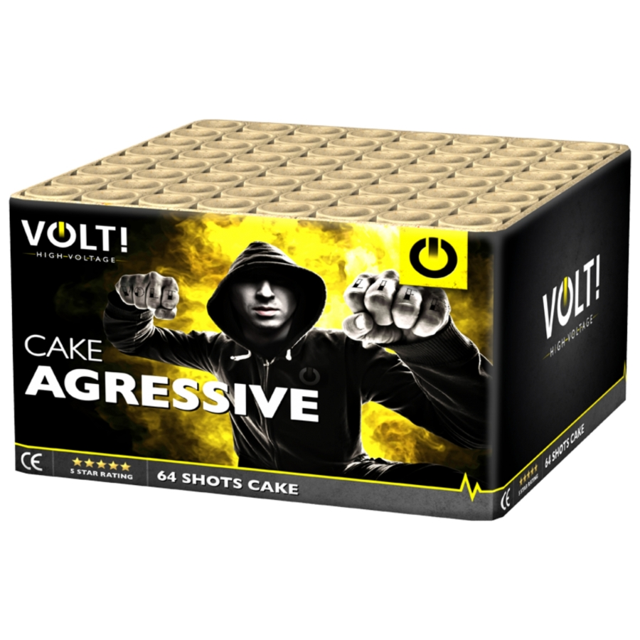 VOLT! Agressive
